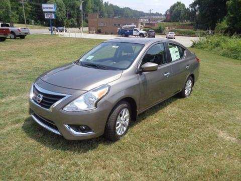 2017 Nissan Versa for sale in High Point, NC