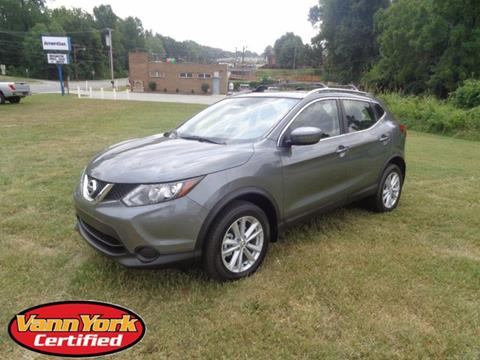 2017 Nissan Rogue Sport for sale in High Point, NC