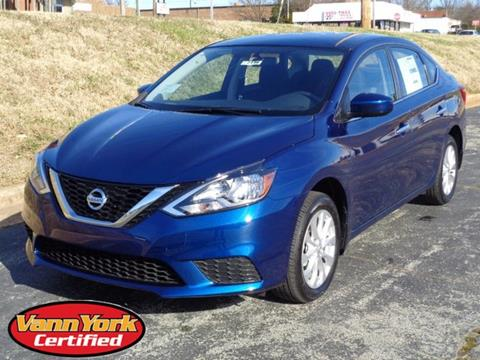 2017 Nissan Sentra for sale in High Point, NC