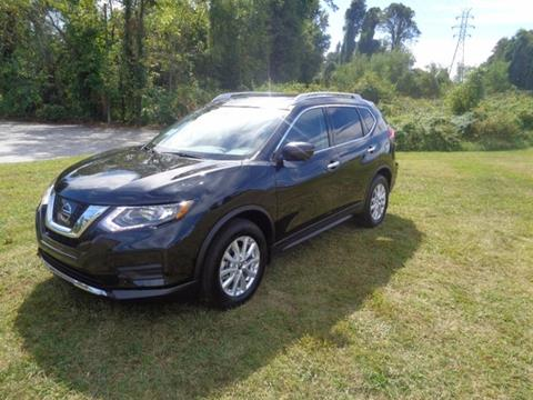 2017 Nissan Rogue for sale in High Point NC