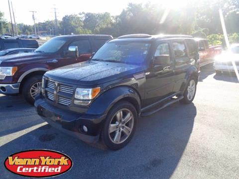2011 Dodge Nitro for sale in High Point, NC
