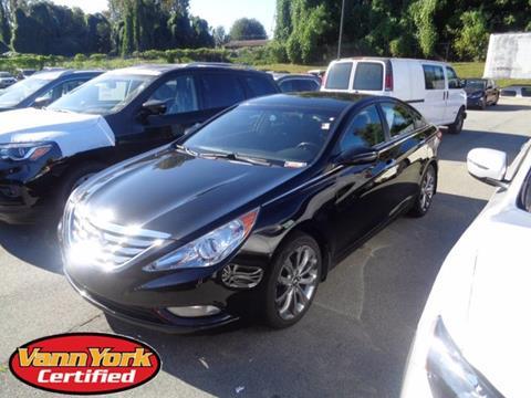 2011 Hyundai Sonata for sale in High Point NC