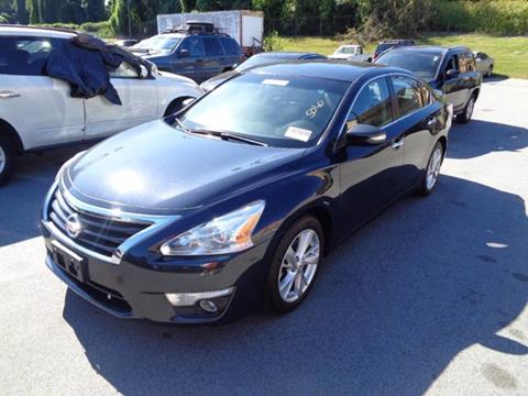 2014 Nissan Altima for sale in High Point NC