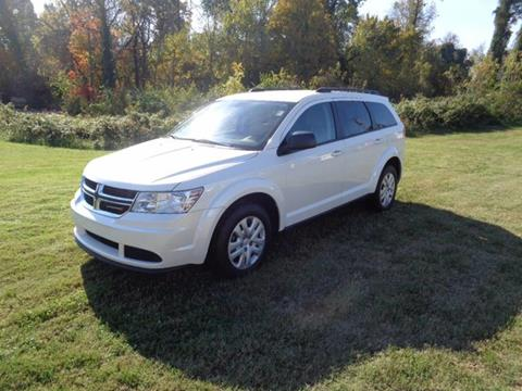 2016 Dodge Journey for sale in High Point, NC