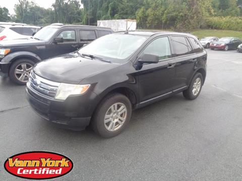2007 Ford Edge for sale in High Point, NC