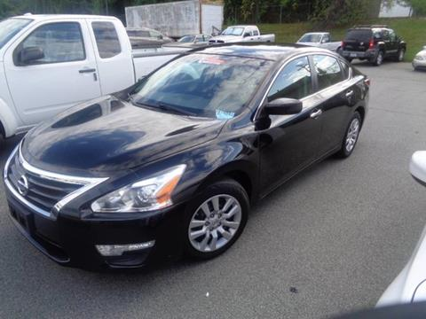2014 Nissan Altima for sale in High Point, NC
