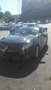 2013 Lincoln MKS for sale in High Point NC