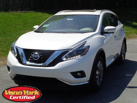2018 Nissan Murano for sale in High Point, NC
