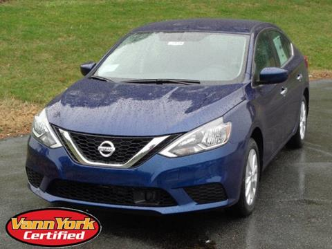2018 Nissan Sentra for sale in High Point, NC