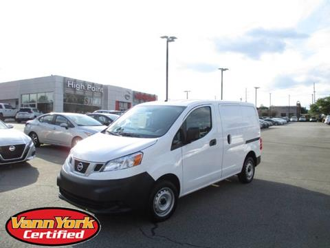 2019 Nissan NV200 for sale in High Point, NC