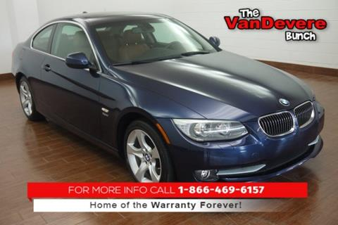 2012 BMW 3 Series for sale in Akron, OH