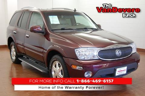 2006 Buick Rainier for sale in Akron, OH