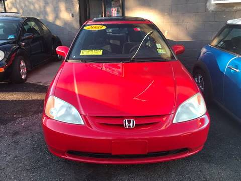 2003 Honda Civic for sale in Newark, NJ