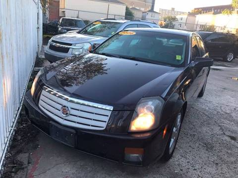 2006 Cadillac CTS for sale in Newark, NJ