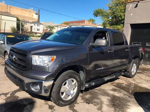 2011 Toyota Tundra for sale in Newark, NJ