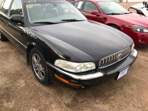2004 Buick Park Avenue for sale in Rugby, ND