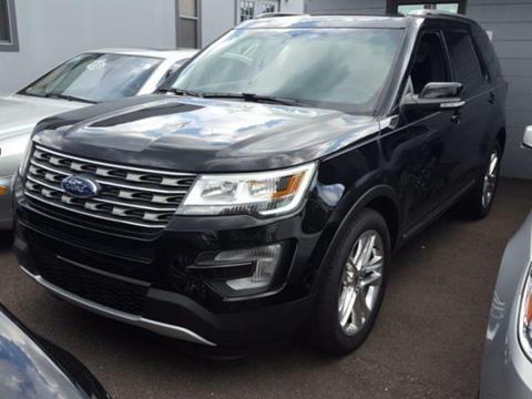 2017 Ford Explorer for sale in Largo, FL