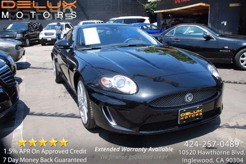 2011 Jaguar XK for sale in Inglewood, CA