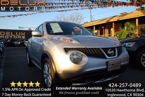 2011 Nissan JUKE for sale in Inglewood, CA