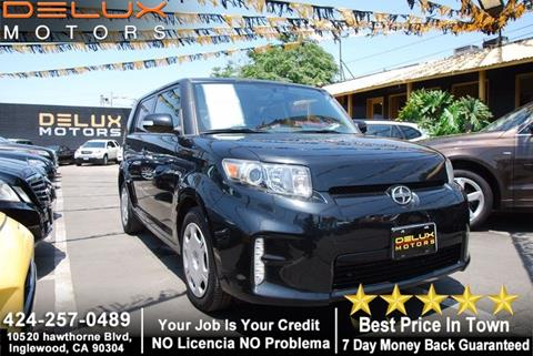2014 Scion xB for sale in Inglewood, CA