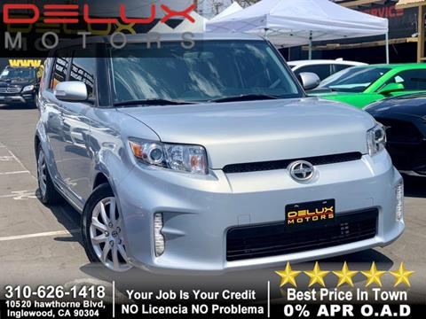 2013 Scion xB for sale in Inglewood, CA