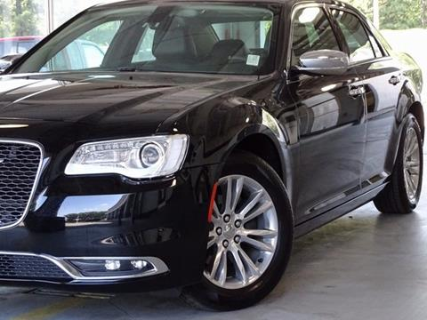 2016 Chrysler 300 for sale in Morrow, GA