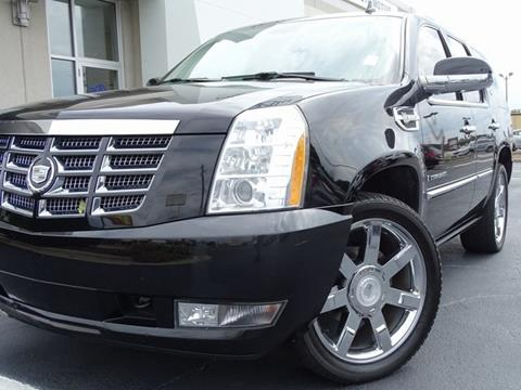 2009 Cadillac Escalade Hybrid for sale in Morrow, GA
