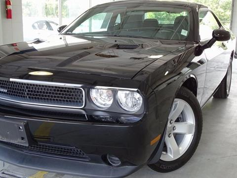 2014 Dodge Challenger for sale in Morrow, GA