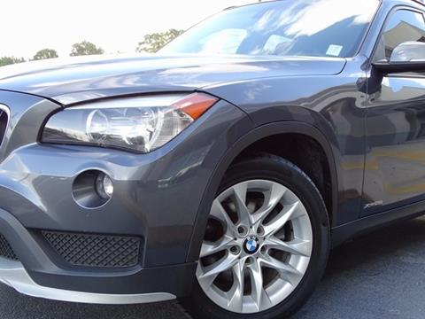 2015 BMW X1 for sale in Morrow, GA