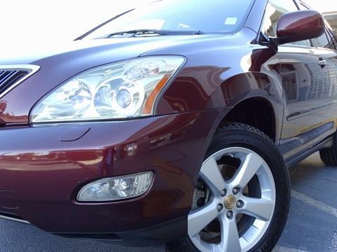 2008 Lexus RX 350 for sale in Morrow, GA