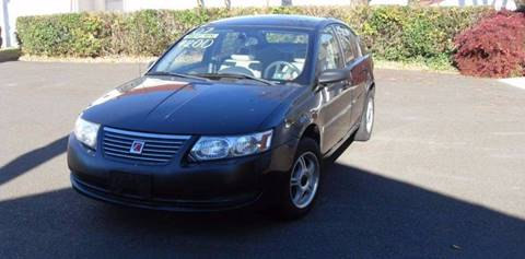 2007 Saturn Ion for sale in Rockledge, PA