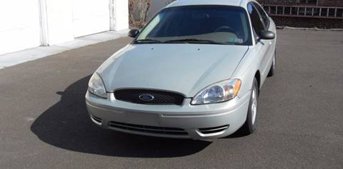 2005 Ford Taurus for sale in Rockledge, PA