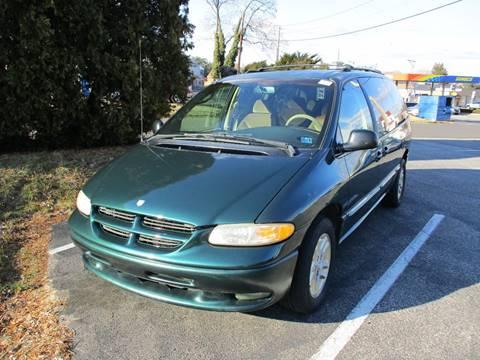 1996 Dodge Grand Caravan for sale in Rockledge, PA