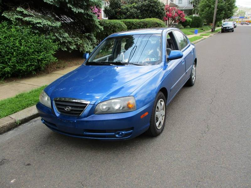 2004 Hyundai Elantra For Sale At A Plus Auto Sales Inc In Rockledge PA