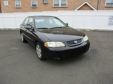 2003 Nissan Sentra for sale in Rockledge, PA