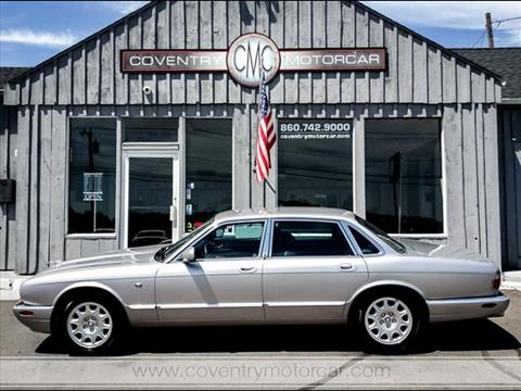 2000 Jaguar XJ-Series for sale in Coventry, CT
