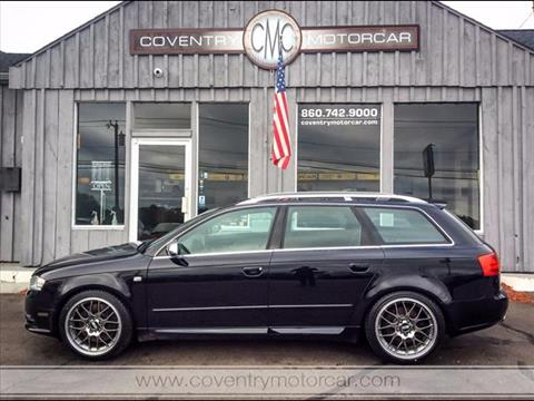 2005 Audi S4 for sale in Coventry, CT