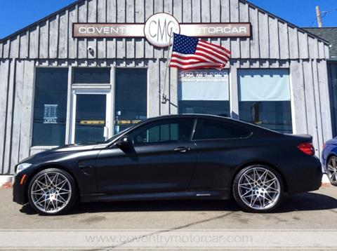 2017 BMW M4 for sale in Coventry, CT