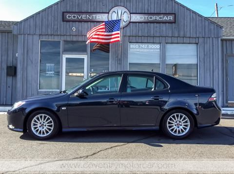 2011 Saab 9-3 for sale in Coventry, CT