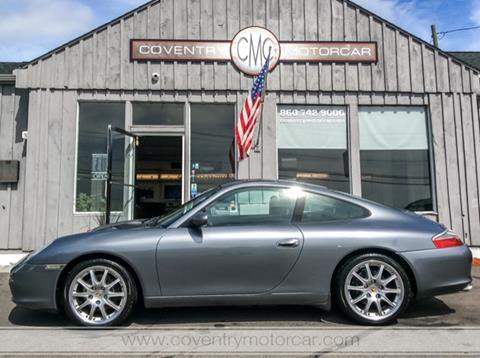2004 Porsche 911 for sale in Coventry, CT