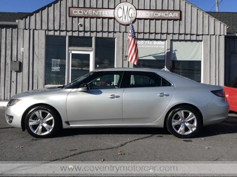 2011 Saab 9-5 for sale in Coventry, CT