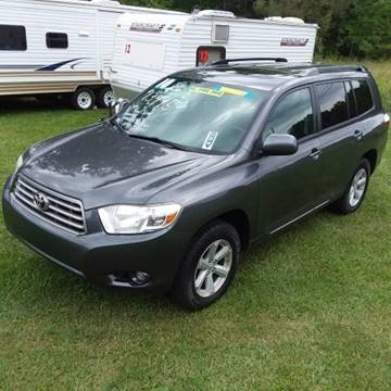2010 Toyota Highlander for sale in Horseheads, NY
