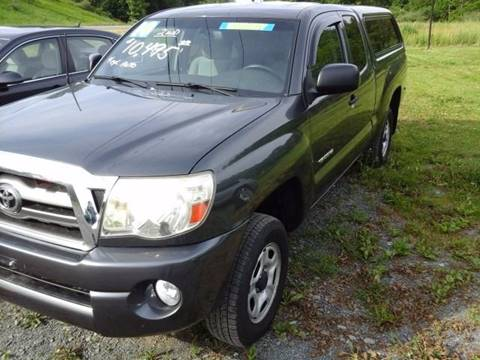 2010 Toyota Tacoma for sale in Horseheads, NY