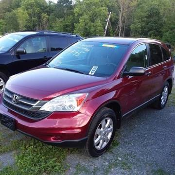 2011 Honda CR-V for sale in Horseheads NY
