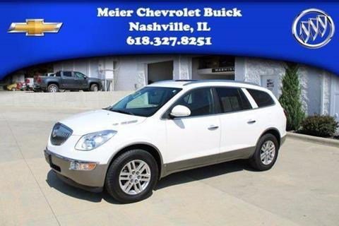 2008 Buick Enclave for sale in Nashville IL