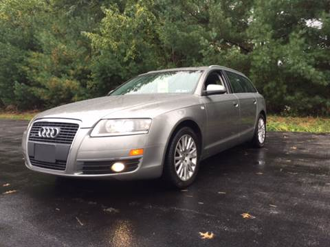 2006 Audi A6 for sale in Poland, OH