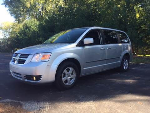 2010 Dodge Grand Caravan for sale in Poland, OH