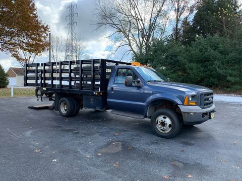 2005 Ford F-350 Super Duty for sale in Poland, OH