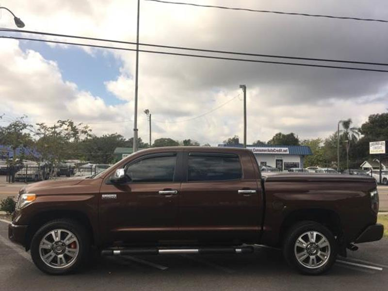tundra crewmax toyota city vehicle examples customized sport htm platinum