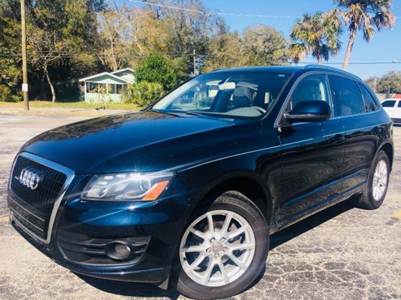 Audi Q Quattro Premium Plus In Tampa FL Consumer Auto - Audi car 2010
